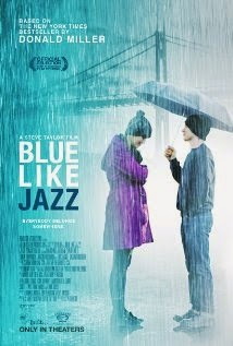 Blue Like Jazz — 4 out of 5 stars