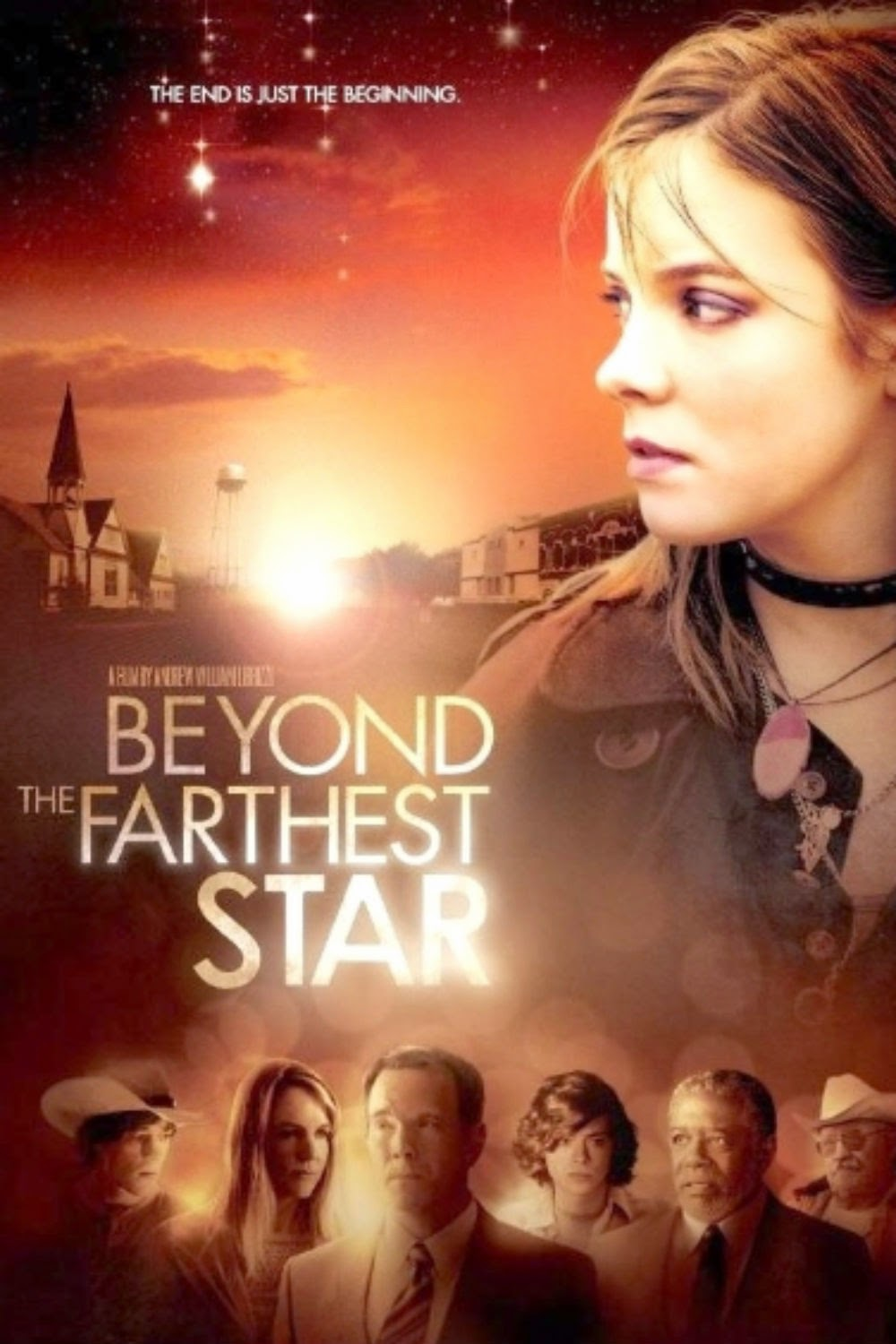 Beyond the Farthest Star — 3.5 out of 5 stars