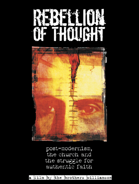 Rebellion of Thought — 4 out of 5 stars