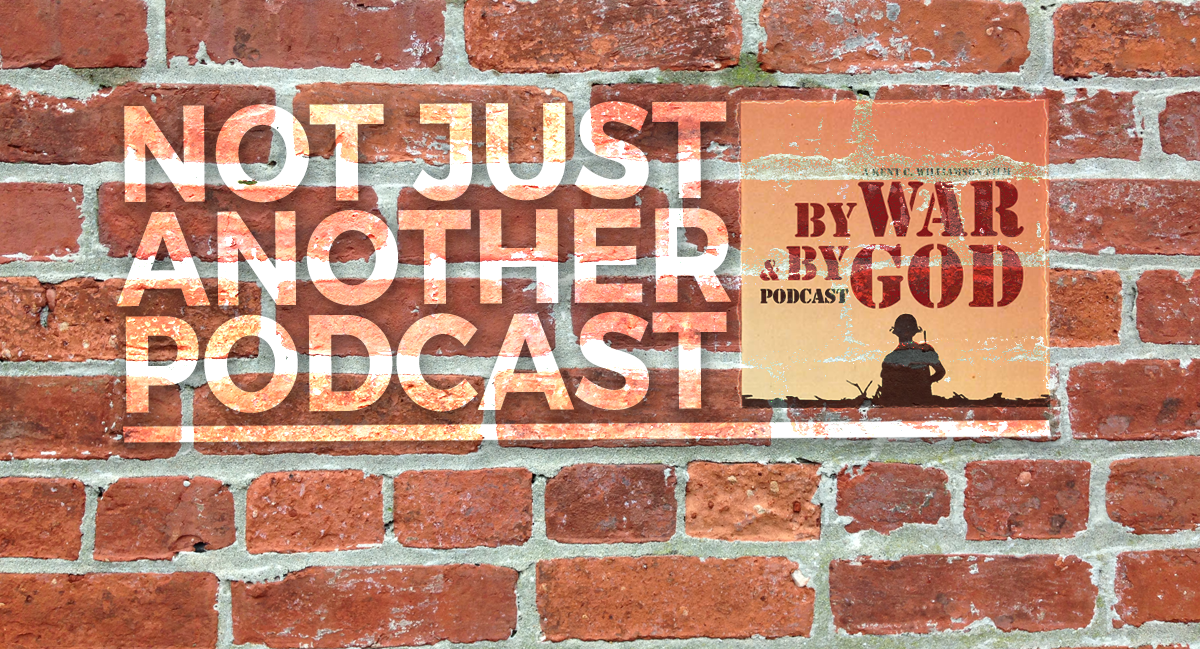 Not Just Another Podcast